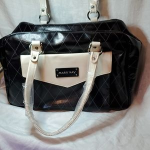Mary Kay deluxe consultant large tote